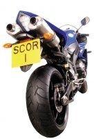 Bihr : Échappement Scorpion pour Yamaha R1