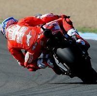 """Moto GP - Stoner: """"Lorenzo nous a tous ridiculisés en Espagne"""""""