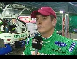 WRC Nlle Zélande shakedown : Duval s'illustre