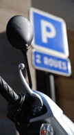 Stationnement à Paris : les deux-roues sont-ils privilégiés par rapport à l'auto ?