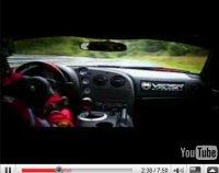 "Vidéo : Dodge Viper ACR : 7'22""1 sur le Ring', record non officiel !"