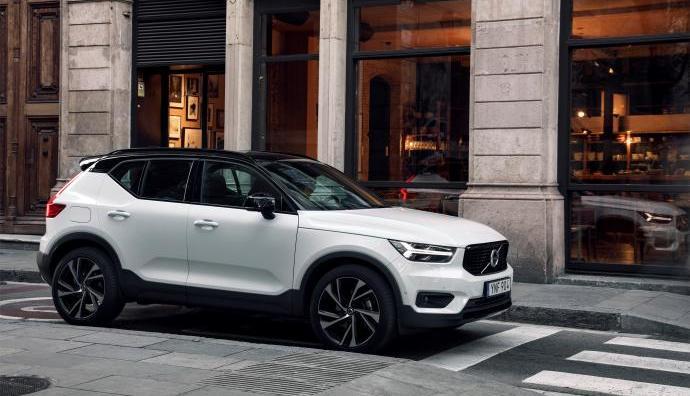 Volvo tourne officiellement le dos au thermique