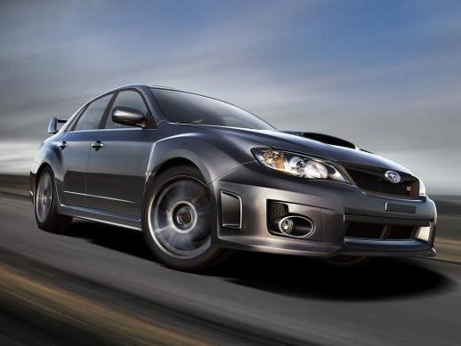 Nouvelle Subaru Impreza WRX STI tricorps en vidéo
