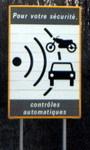Conseils avant de prendre la route: Attention aux radars !