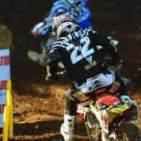 MX US : Chad Reed s'approche du titre US