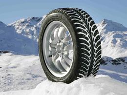 Pneus neige : un député dépose un projet de loi pour les rendre obligatoires
