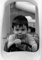 Résultats de l'enquête-baromètre 2007 : quel conducteur êtes-vous ?