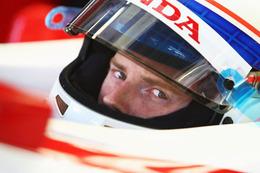 F1 Toro Rosso : Senna pas prêt pour la F1, Davidson à l'essai