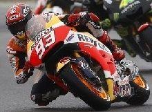 MotoGP : Márquez reste critique sur sa Honda