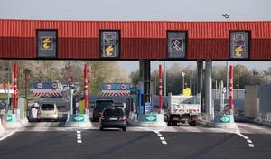 Autoroutes: des péages gratuitspour les soignants
