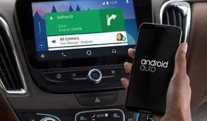 Connectivité - Android Auto, Apple CarPlay et MirrorLink : comment ça marche ?