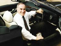 Nouvelle politique pour Aston Martin