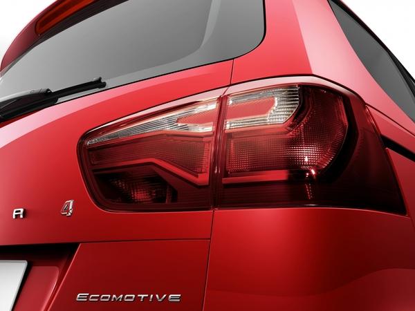 Genève 2011 : nouveau Seat Alhambra 4WD