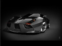 Design: Lotus Europa i6 Concept