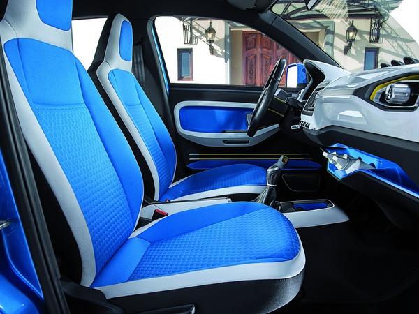 Volkswagen Taigun concept: de nouvelles photos