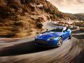 (Minuit chicanes) L'Aston Martin V8 Vantage sur les traces de la Porsche 911?