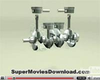 Vidéo: Un moteur, comment ça marche?