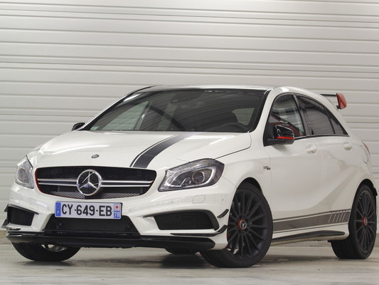 Mercedes ne fera pas de diesel sportif