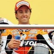 Moto GP - Grande Bretagne: Dovizioso a ouvert son compteur