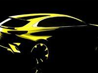 Kia annonce un nouveau crossover dérivé de la Ceed