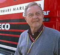 Formule 1 - Ferrari: Phil Hill n'est plus