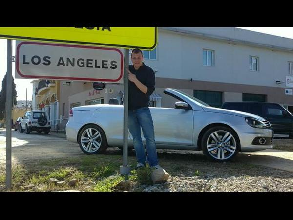 Premières impressions : la nouvelle Eos, plus confortable, laisse la sportivité à... la Golf cabriolet présentée à Genève