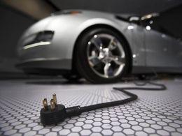 L'industrie automobile se tourne vers les énergies renouvelables