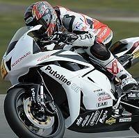 Superstock 600 - Monza: Marino prend les devants