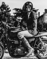 The Distinguished Gentleman's Ride 2015: c'est le 27 septembre prochain