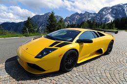 Corrida de Lamborghini: Un rdv à ne pas manquer pour  les fans de la marque italienne