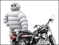 """Michelin Scorcher """"31"""" : En première monte sur les Harley-Davidson 2010"""