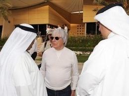 GP de Bahreïn, décision Mercredi