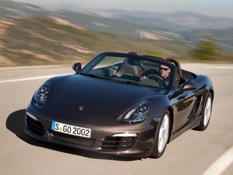 Porsche : le roadster d'entrée de gamme toujours considéré