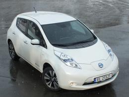Nissan rassure les premiers propriétaires de Leaf sur la garantie des batteries