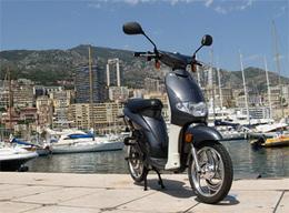 Le nouveau Kosmob électrique commercialisé en France