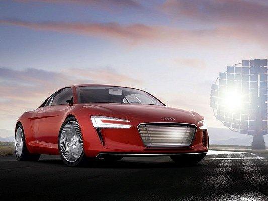 Audi travaille sur une berline 100% électrique