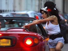 Vite, l'alcool de synthèse : Amy Winehouse veut apprendre à conduire
