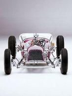 Chevy 1927 : complètement dingue !!
