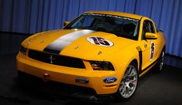 Echos des paddocks #13: Ford Mustang Boss 302R, Honda HSV-010 GT (en vidéo)