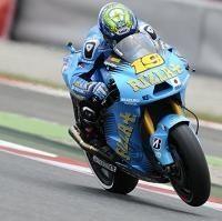 Moto GP - Suzuki: John Hopkins sera à Brno aux côtés de Bautista et peut être bientôt sur une Honda à la place d'Elias