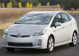 Toyota rappelle 3,8 millions de véhicules, dont des Prius