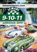 Le Mans Classic 2010: Rendez-vous du 9 au 11 juillet