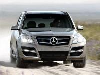 Mercedes GLK revu par RENNtech: hardcore