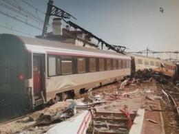 Justice: l'expertise automobile choisie pour éclairer sur l'accident ferroviaire de Bretigny