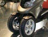 Adiva présente son nouveau trois-roues