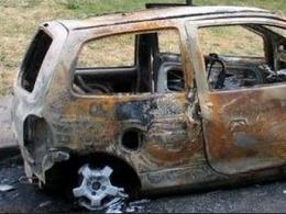 Bretagne : pour éviter de se faire gronder, des ados brûlent une Twingo