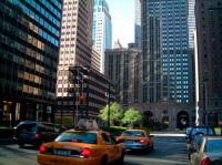 Etats-Unis : un couple veut faire 3 860 km en taxi. Le tarif : 3 000 dollars !