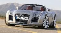 Audi R3: un petit roadster en projet!
