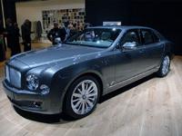 Genève 2012 : les modèles les plus luxueux en vidéo