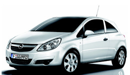 Les Opel Corsa et Meriva au GPL disponibles en France